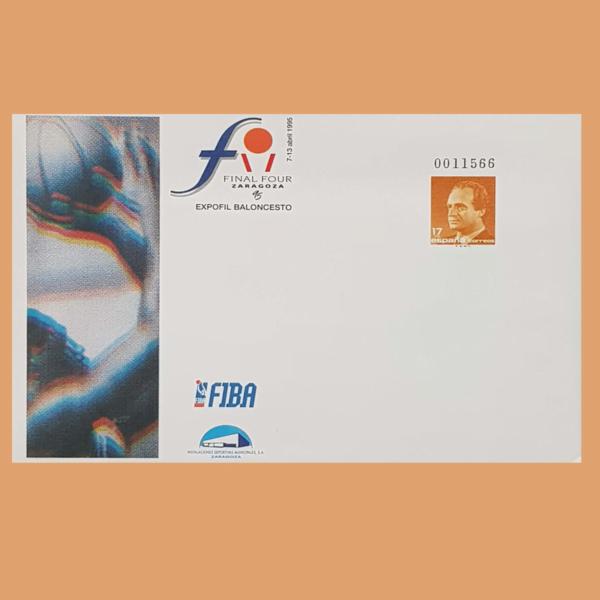 Sobre Enteros Postales 26