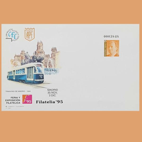 Sobre Enteros Postales 29