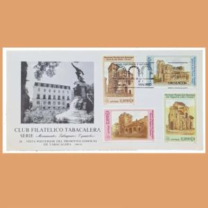 Sobre Exposición Patrimonio de la Humanidad. Madrid, 10 Diciembre 1990
