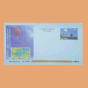 Aerograma 224 1999