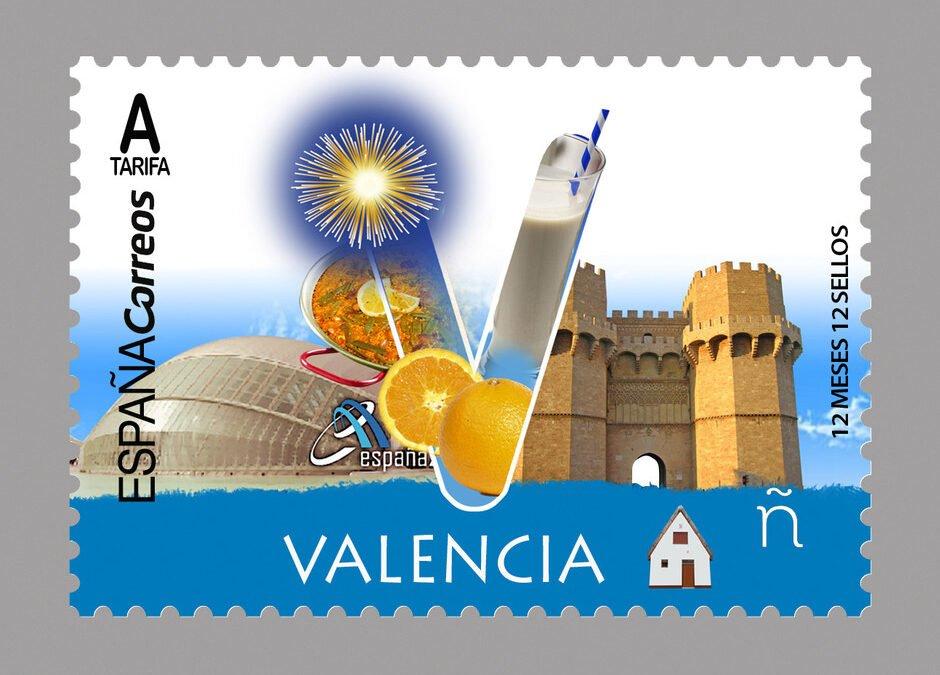 '12 meses, 12 sellos': la serie de Correos que viaja por las provincias españolas