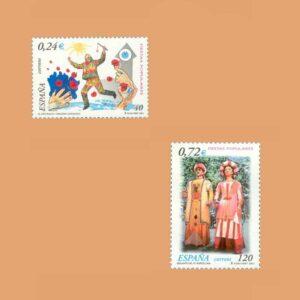 Edifil 3806-3807