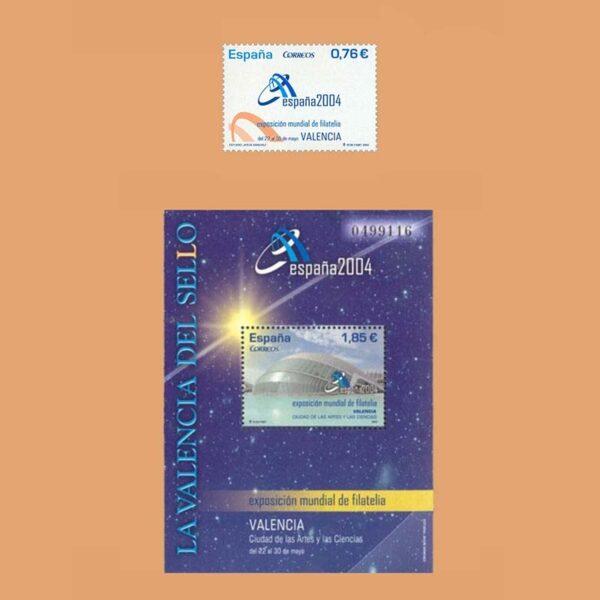 Edifil 4033/4
