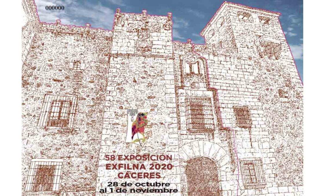 Sello Orden de los Fratres de Cáceres