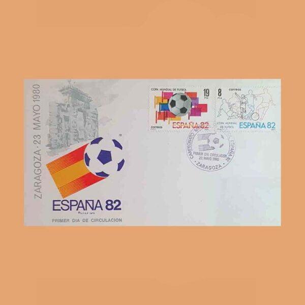 Edifil 2570/1PD