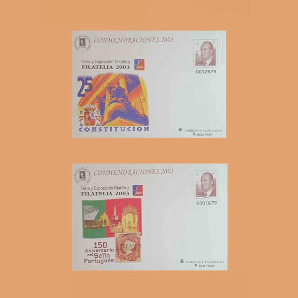 Sobre Enteros Postales 89
