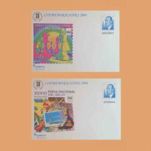 Sobre Enteros Postales 90