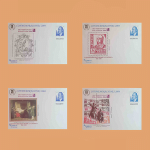 Sobre Enteros Postales 96