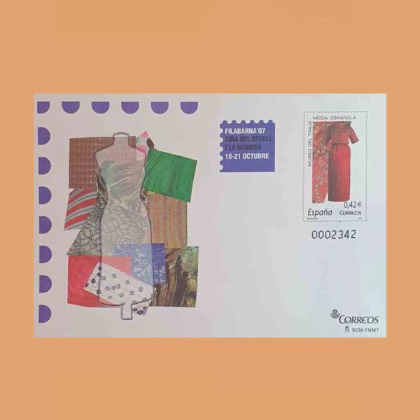 Sobre Enteros Postales 119