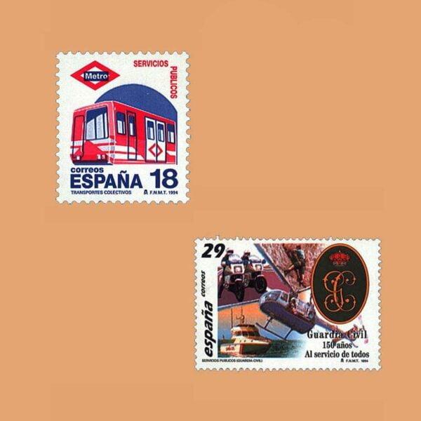Edifil 3322/3