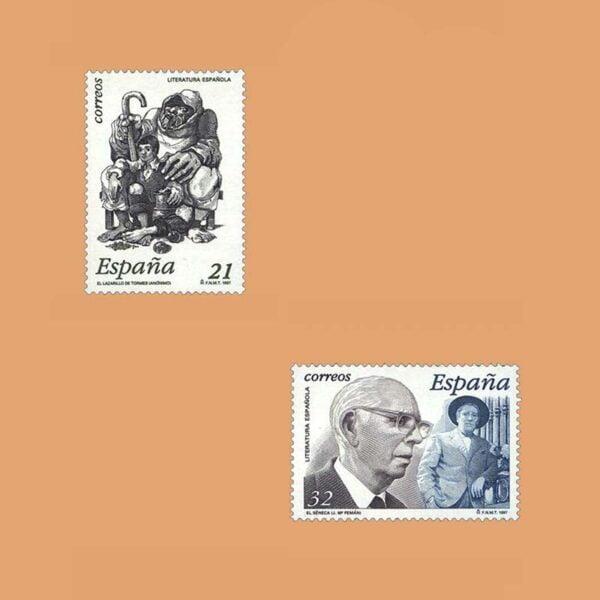 Edifil 3483/4