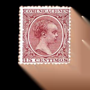 Sellos Clásicos (1850-1900)